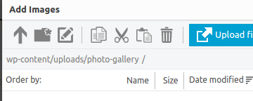 gallery-uploader